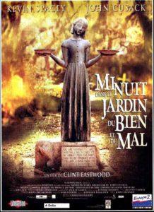 Minuit dans le jardin du bien et du mal 1997 rueducine for Imdb midnight in the garden of good and evil