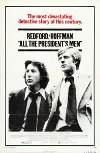 les-hommes-du-president-poster