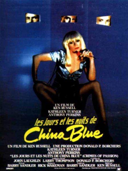 Les Jours et les Nuits de China Blue [FRENCH DVDRiP]