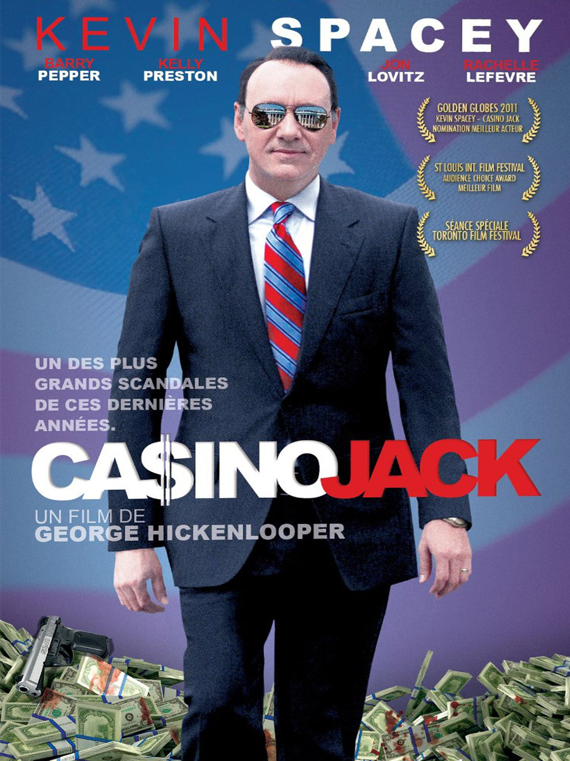 is casino jack a true story