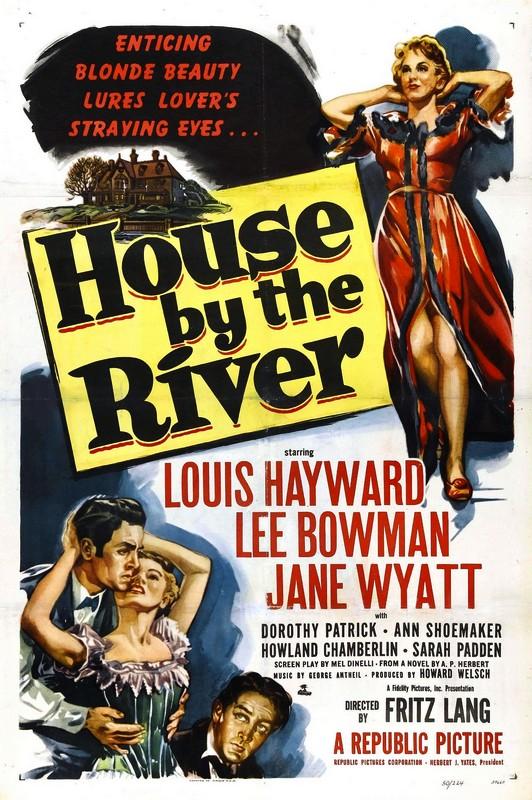 rueducine.com-house-by-the-river-1950