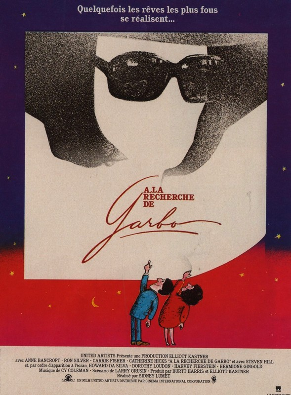 rueducine.com-a-la-recherche-de-garbo-1984