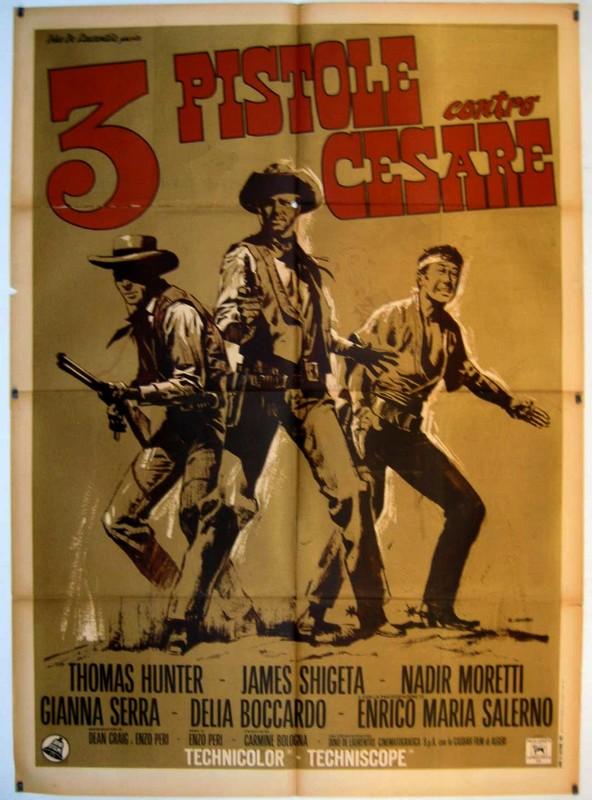 rueducine.com-trois-pistolets-contre-césar-1966