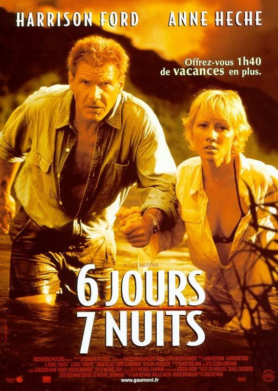 7 Days (2010) - IMDb