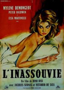 rueducine.com-l-inassouvie-1960