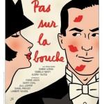 rueducine.com-PAS SUR LA BOUCHE (2003)