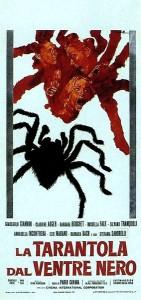 rueducine.com-la-tarantule-au-ventre-noir-locandina