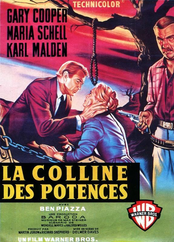 rueducine.com-la-colline-des-potences-1959
