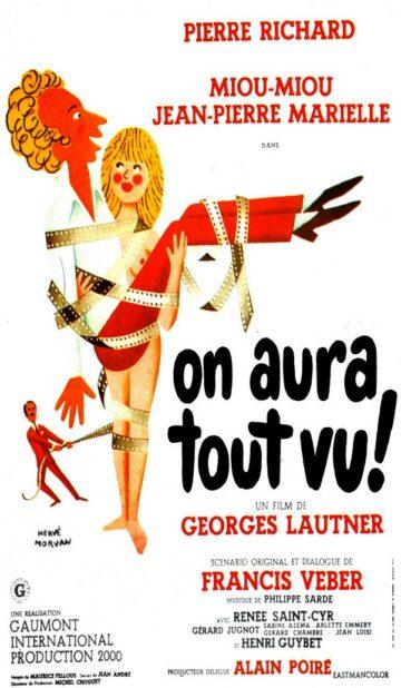 On Aura Tout Vu - Fall 2014 Couture - The Cut