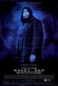rueducine.com-ghost-dog-poster