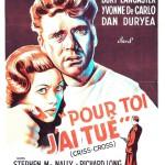 rueducine.com-pour-toi-j-ai-tue-1949