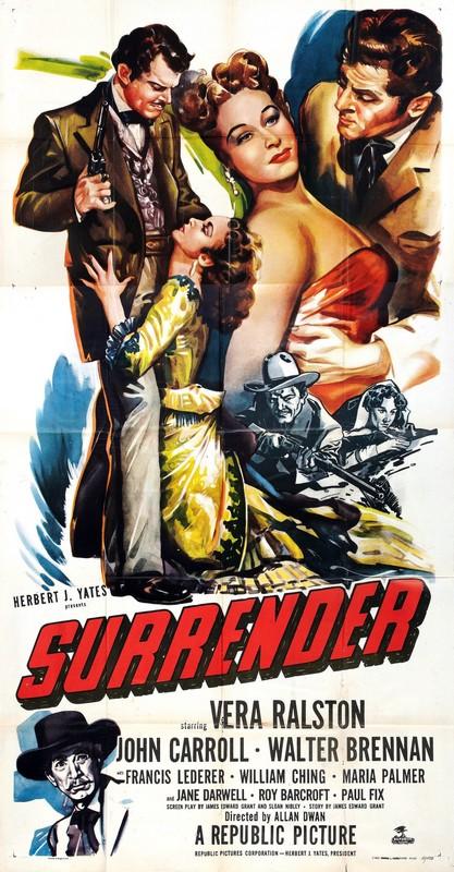 rueducine.com-surrender-1950