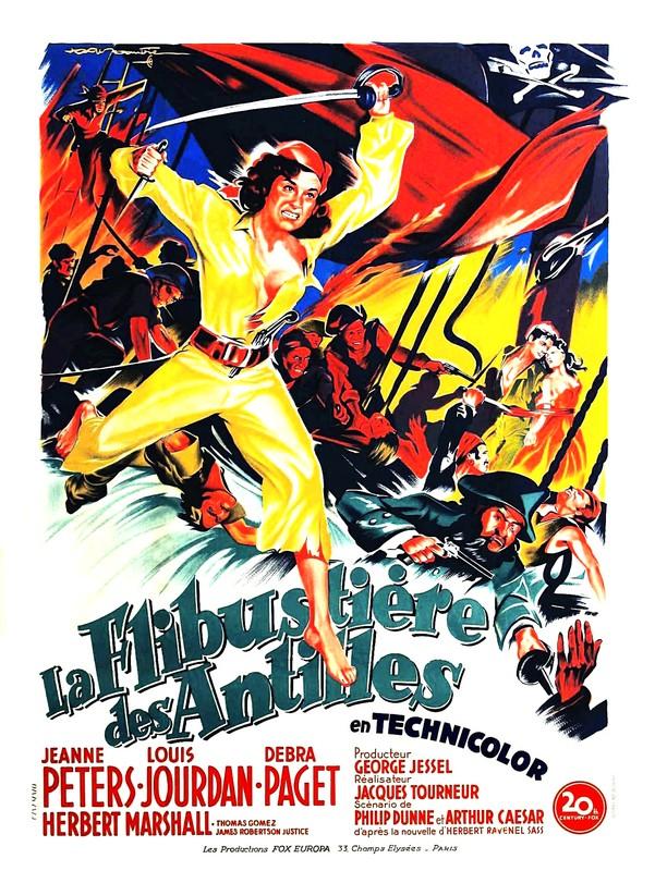 rueducine.com-la-flibustiere-des-antilles-1951