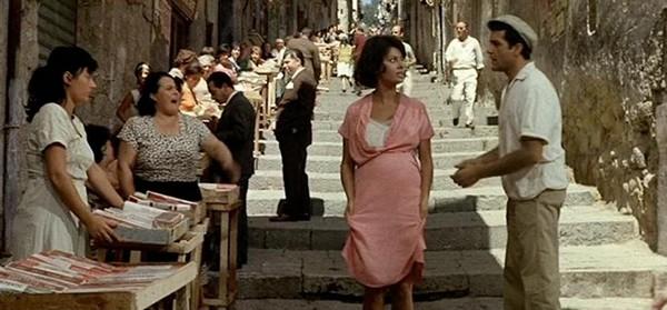Amant latin 2 acteurs