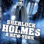 SHERLOCK HOLMES A NEW YORK (1976)