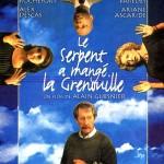 LE SERPENT A MANGE LA GRENUILLE (1998)