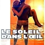 LE SOLEIL DANS L'OEIL (1962)