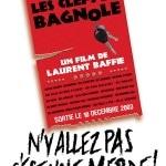 LES CLEFS DE BAGNOLE