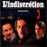 L'INDISCRETION