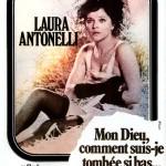 MON DIEU, COMMENT SUIS-JE TOMBEE SI BAS... (1974)