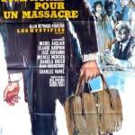 SYMPHONIE POUR UN MASSACRE (1963)