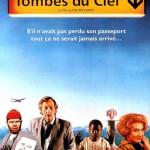 TOMBES DU CIEL