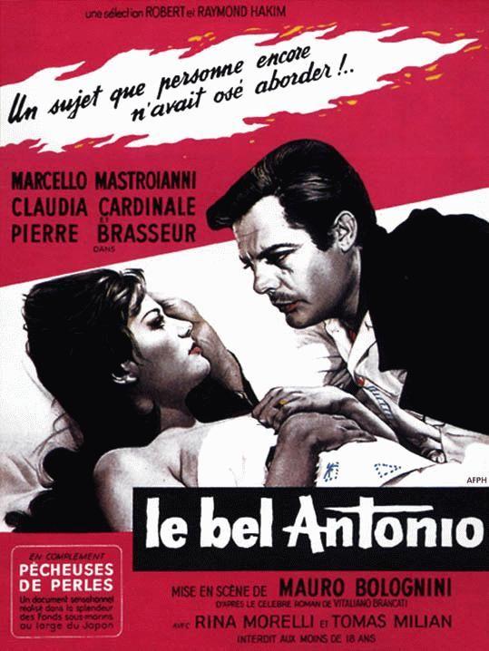 rueducine.com-Le bel antonio-1960